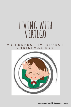 living with vertigo