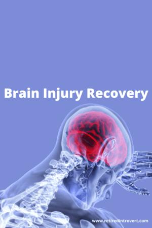 Brain Injury Recovery