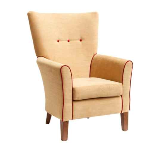 Heidi Lounge Chair