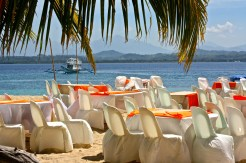 Wedding Extras on Valentine's Day at Pandan Island Resort, Mindoro Occidental2