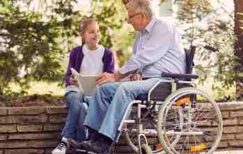 8 best lightweight wheelchairs for seniors and the elderly