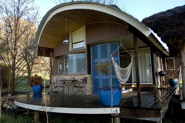 Ideal dream house