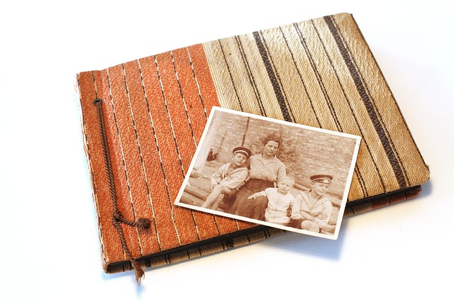 Pictures will add dimension to your memoir. If you have pictures of yourself from throughout your life and pictures of the people you write about, include them.
