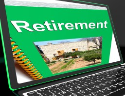 Personalized Online Assessment available from your Certified Retirement Options Coach