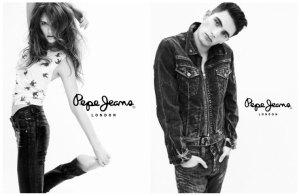 Pepe Jeans - Txema Yeste
