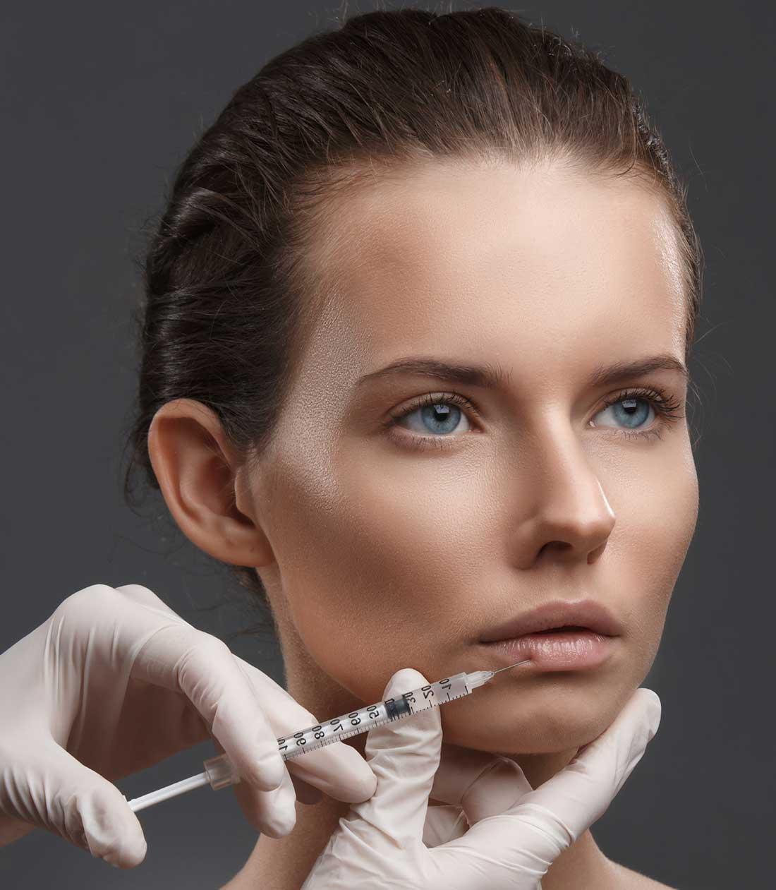 Kosmetisk behandling København