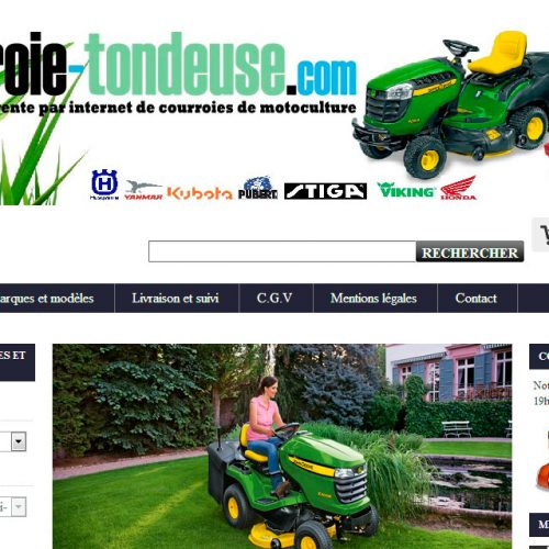 courroie_tondeuse
