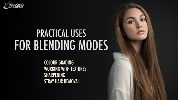 Practical Uses for Photoshop Layer Blending Modes
