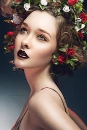 Photo & Post-Production: Julia Kuzmenko McKim