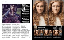 Digital Photographer, UK - Nov 2014 issue