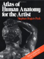RA_books_Atlas_of_Human_Anatomy_for_the_Artist_by_Stephen_Rogers_Peck