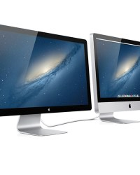 Apple 27 Thunderbolt Display_iMac