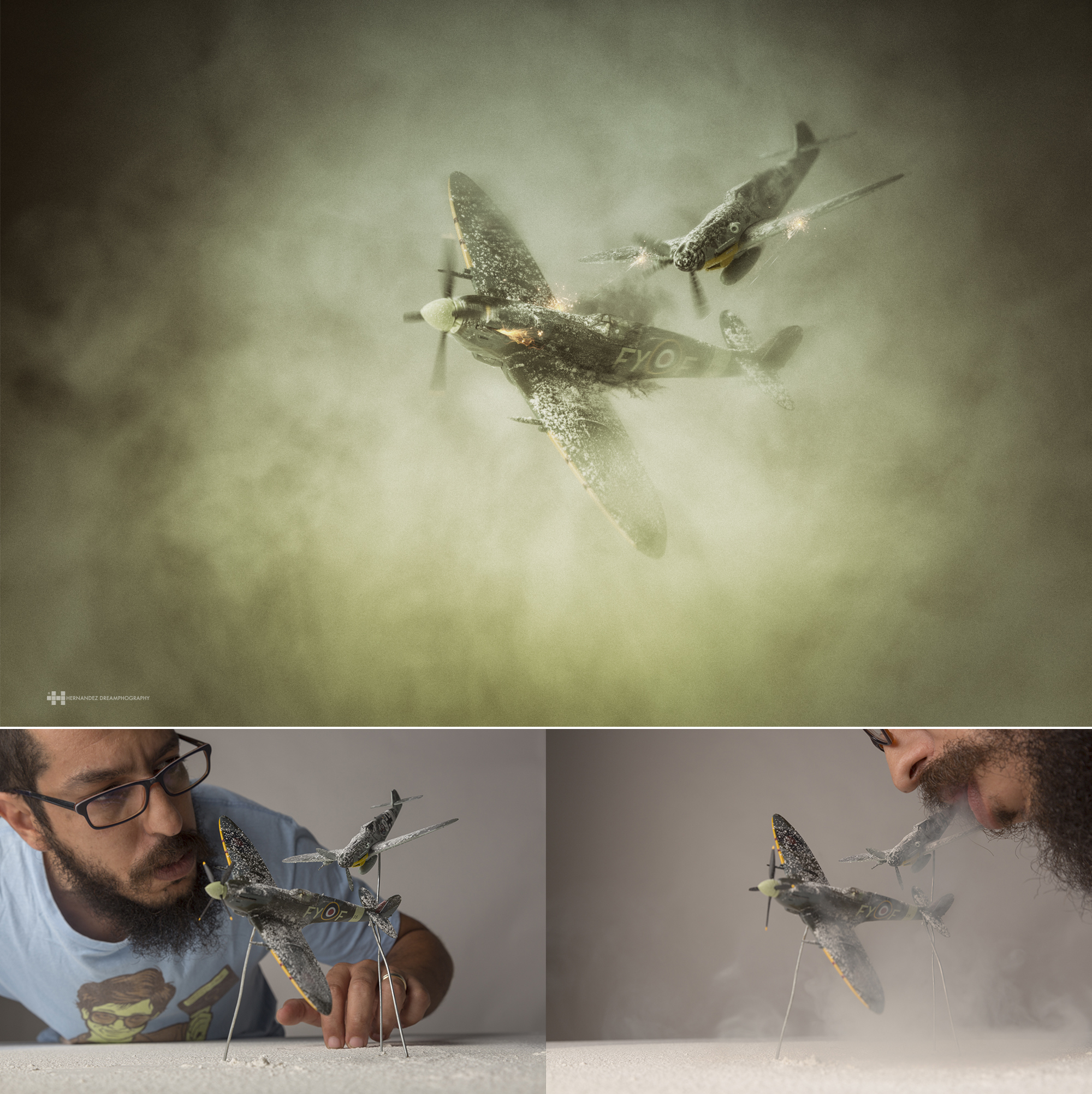 war wings 2 RA