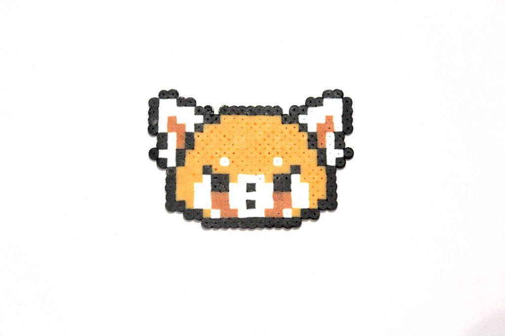 Retsuko - Aggretsuko