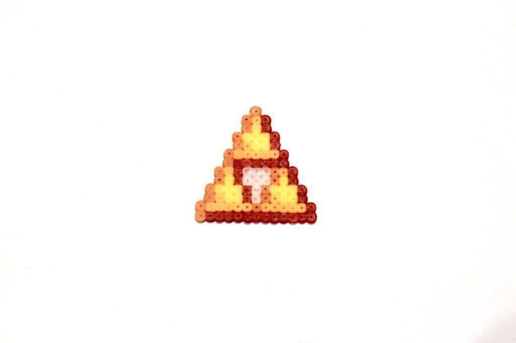Triforce - Legend of Zelda