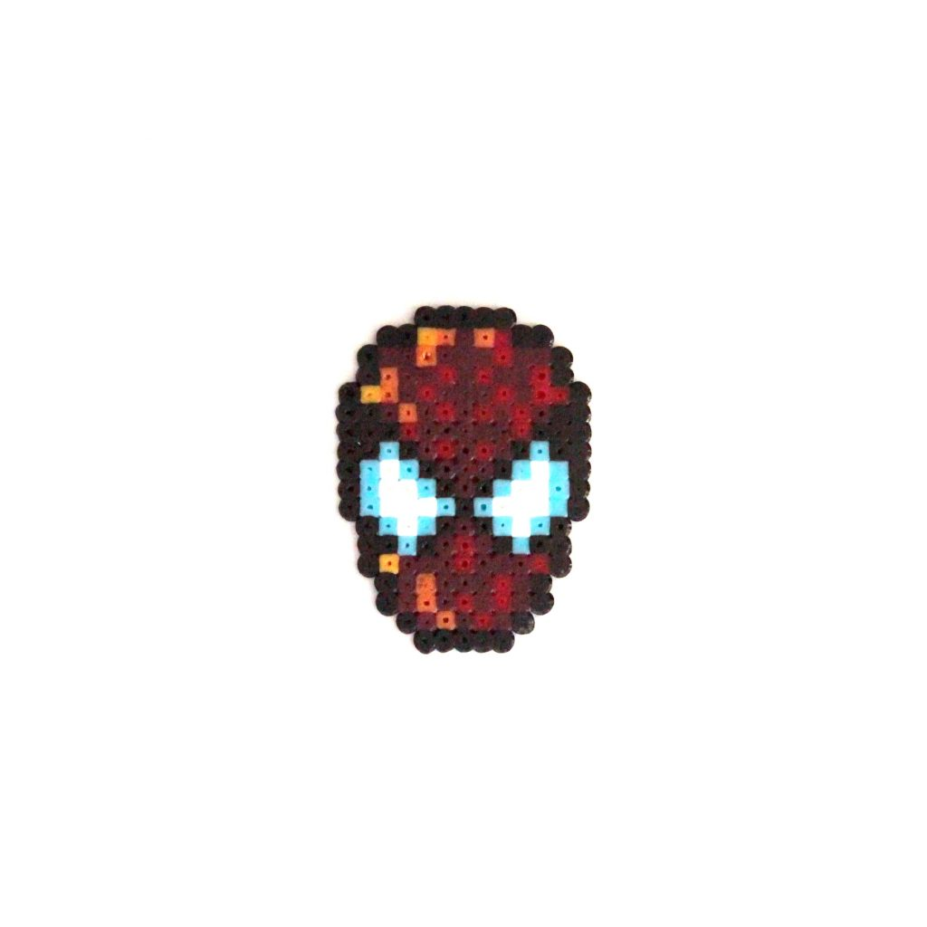 Iron-spider - Avengers