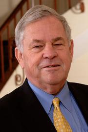 Stephen Leeder