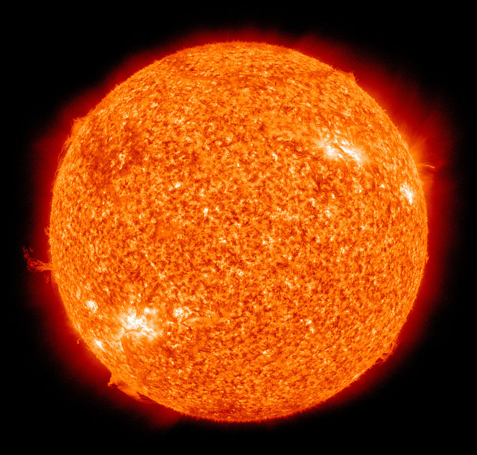 Heavily criticized paper blaming the sun for global warming is retracted