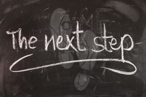What is the next step? To be agile means you ca. adapt quickly and efficiently for the best results.