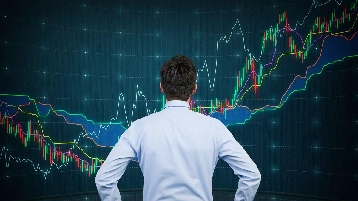 Ma valeur nette a augmenté en mai, malgré une chute importante en bourse