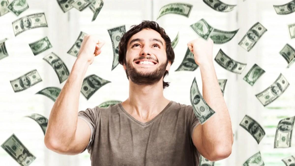 Vous êtes plus riches que vous le croyez!