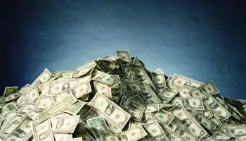 Une retraite avec un million de dollars