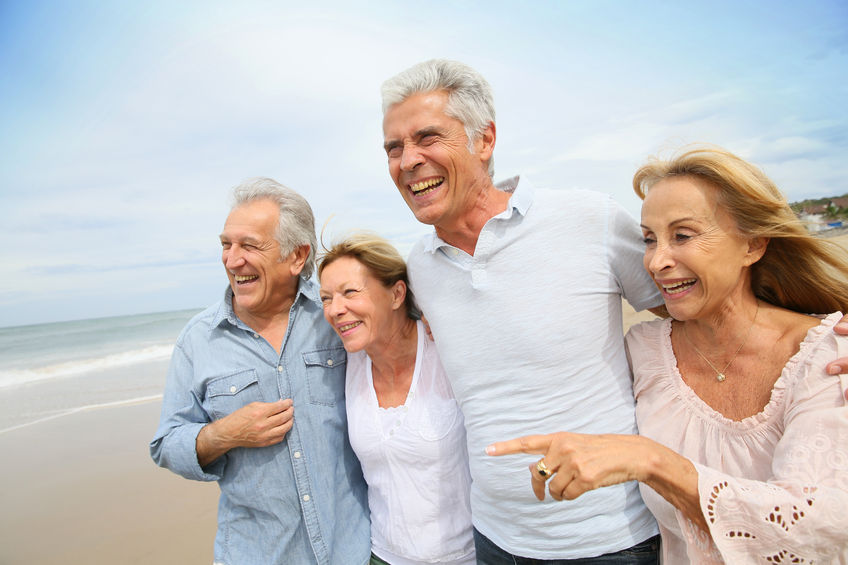不想老了被照顧,就從消滅小病開始!