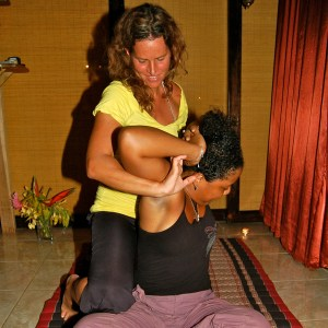 Thai-massage-Julie