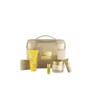 Aroma Heritage Complete Anti-Aging Program, $129, www.decleor.com