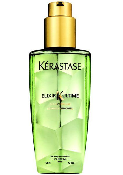 KêRASTASE PARIS, Elixir Ultime