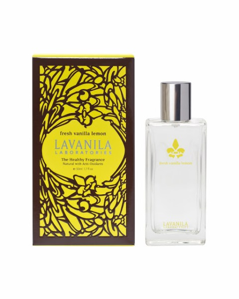 LAVANILA, Fresh Vanilla Lemon Fragrance