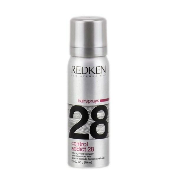 Redken, Control Addict Hairspray