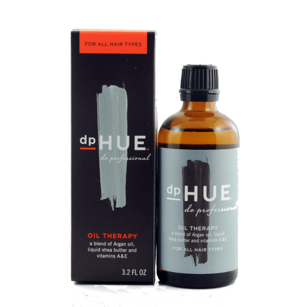 dpHUE, Oil Therapy