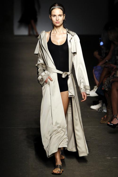 Kimono-esque  Coats