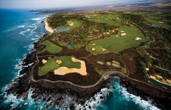 375-Golf Aerial