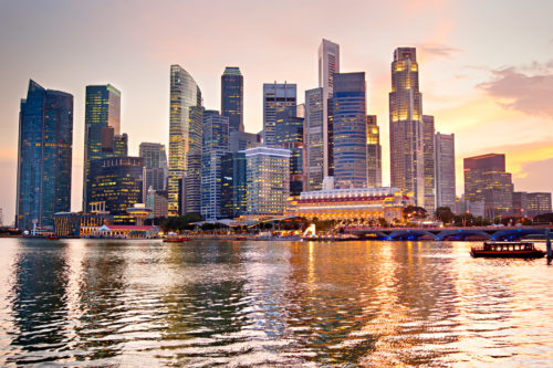 Trip Tease: Singapore Travel Guide