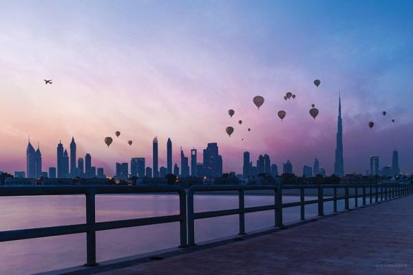 Travel Escort: Dubai