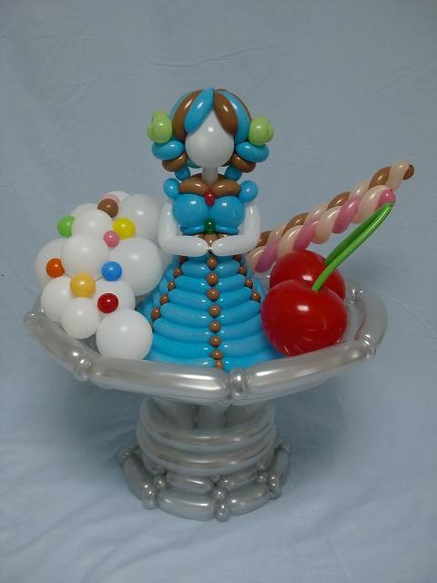 Amazing Balloon Creations By Masayoshi Matsumoto Retrenders