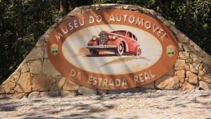 Museu do Automóvel da Estrada Real