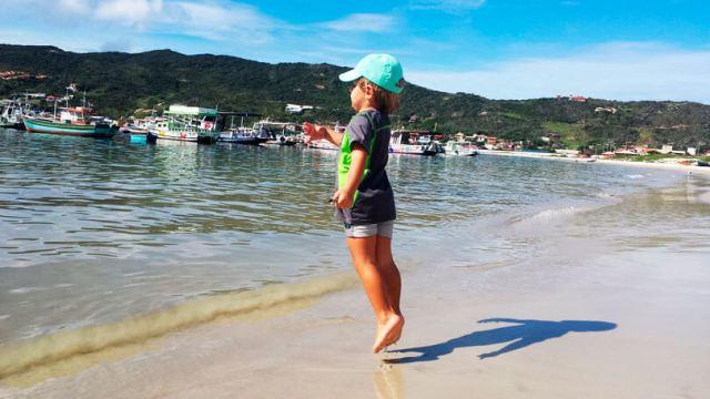 Praias de Arraial do Cabo