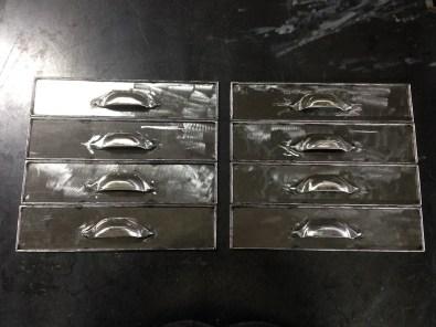 Fabrication tirroir metalique industriel