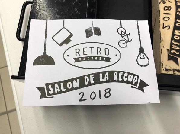 Salon de la récup 2018 Lozère