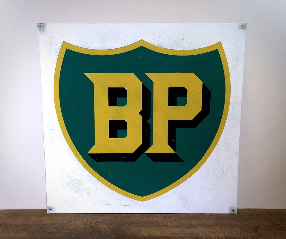 Plaque BP