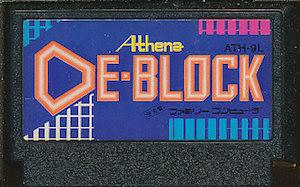 デ・ブロック