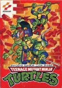 T.M.N.T. スーパー亀忍者