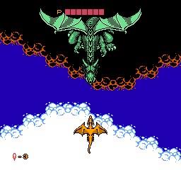 ドラゴンスクロール 甦り魔竜