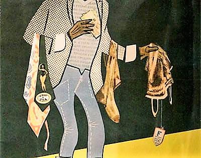 retro ruhák elvtársak