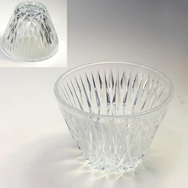 ガラス小鉢R7564