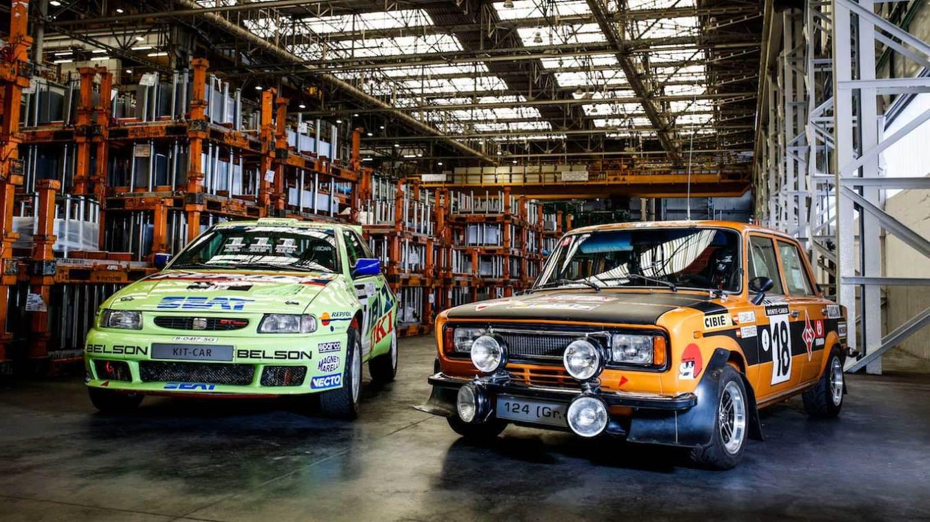 Seat Cupra History