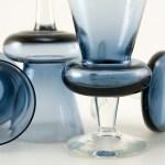 Atomic Era Glass